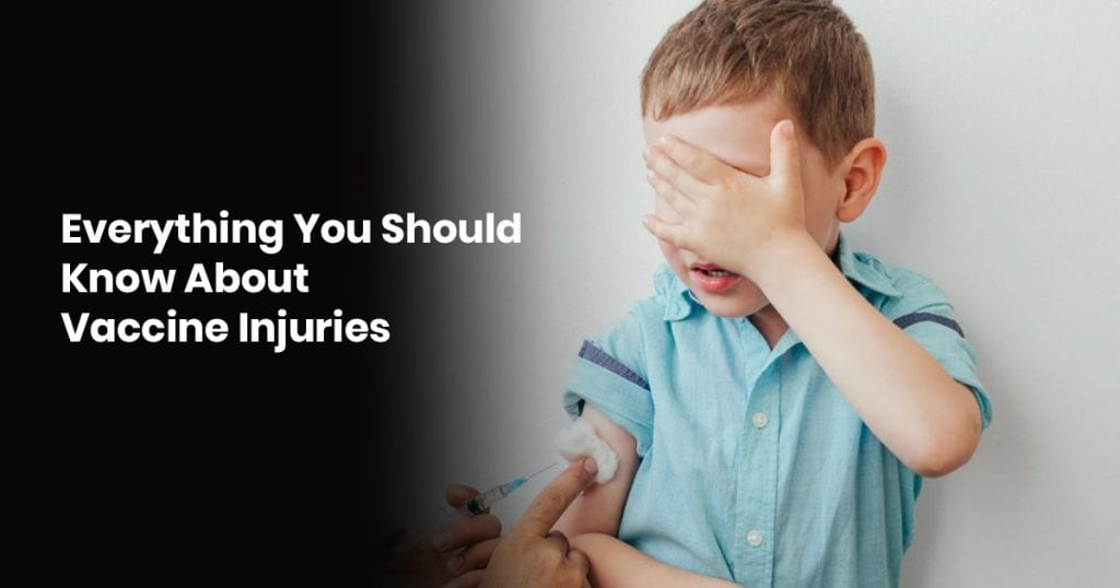 Everything You Should Know About Vaccine Injuries