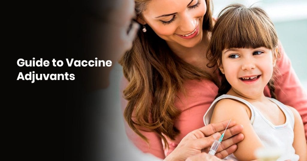 Guide To Vaccine Adjuvants