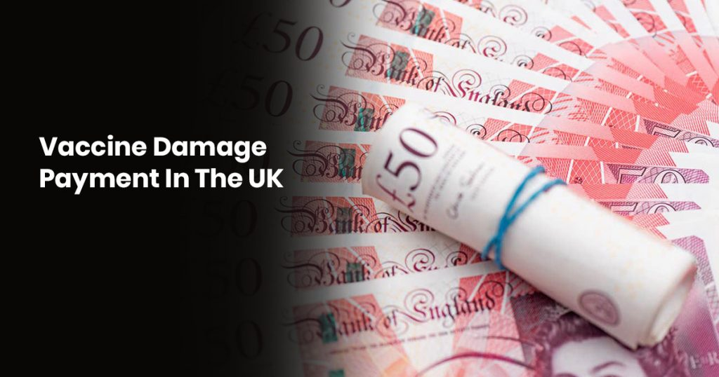 Vaccine Damage Payment In The UK